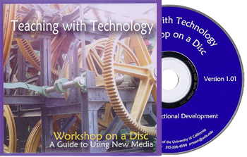 Teaching with Technology CD ROM